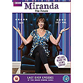 Miranda The Finale (DVD)