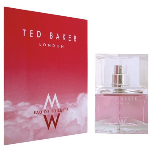 Ted Baker W EDT Spray 30ml