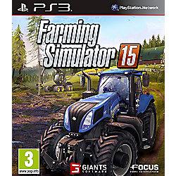 Farming Simulator - PS3