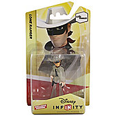 Disney Infinity Character - Lone Ranger Crystal