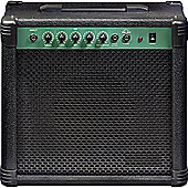 Rocket 20 BA 20W RMS Bass Guitar Amplifier