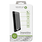 Tortoise™ Tempered Glass Screen Protector iPhone 6 Clear