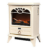 WL46014C Warmlite 2000W Stove Fire