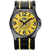 CAT DP XL Mens Date Display Watch - PK.161.61.731