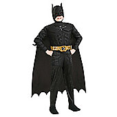 Batman Deluxe Dark Knight Rises - Child Costume 11-13 years