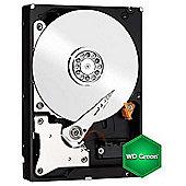 Western Digital Caviar Green 6TB 3.5 Desktop SATA Hard Drive SATA 6GB/s Intellipower 64MB Cache 2 Year Warranty WD60EZRX