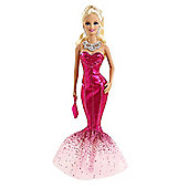 Barbie Mermaid Gown Doll