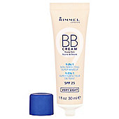 Rimmel BB Cream - Very Light