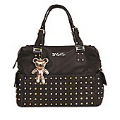 Il Tutto Frankie Tote Changing Bag Black