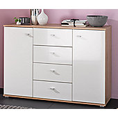 Posseik 4 Drawer Chest
