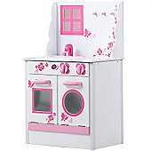 Plum Cabin Wooden Role Play Kitchen