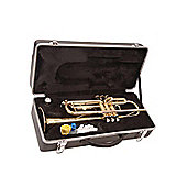 John Hornby Skewes Odyssey Debut Trumpet Outfit with Case