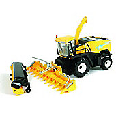 NH FR9090 SP Forage Harvester - Scale 1:32 - Britains Farm