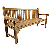 Bracken Style Queensbury Bench - 180cm W
