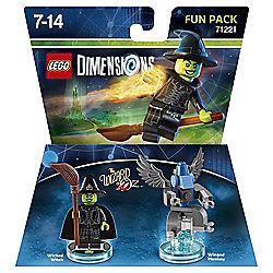 LEGO DIMENSIONS FUN PK WCKD WTCH