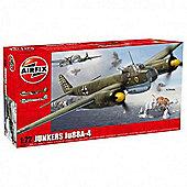 Junkers Ju88A-4 (A03007) 1:72