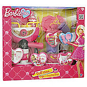 Barbie & Me Doll'icious Coffee 'n Smoothie Shop