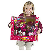 Barbie & Me Doll'icious Coffee 'n Smoothie Shop Playset