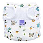 Bambino Mio Miosoft Reusable Nappy Cover - Size 2 (Spring)