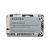 Korres Milk Soap 125g