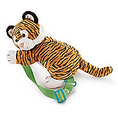 Trudi Kids Backpack - Tiger