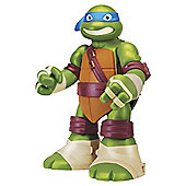 Turtles Mutation Giant Leo Playset