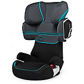 Cybex Solution X2 Car Seat (Black River)