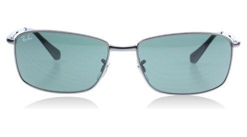 Buy Ray-Ban Sunglasses 3501 029/71 Matte Gunmetal ...