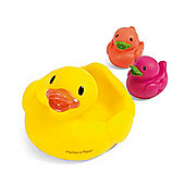 Mamas & Papas - Babyplay - Bath Time Ducks