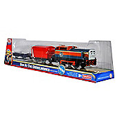 Thomas & Friends - Track Master - Den At The Dieselworks - Mattel Preschool