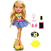 Bratz Hello My Name Is Doll- Raya