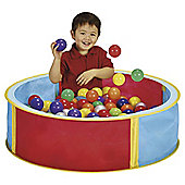 Tesco Round Ball Pit