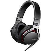 Sony Mdr1R Prestige Headphones (Black)