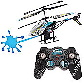 Bladez Water Blaster - Remote Control Helicopter with LED LIghts