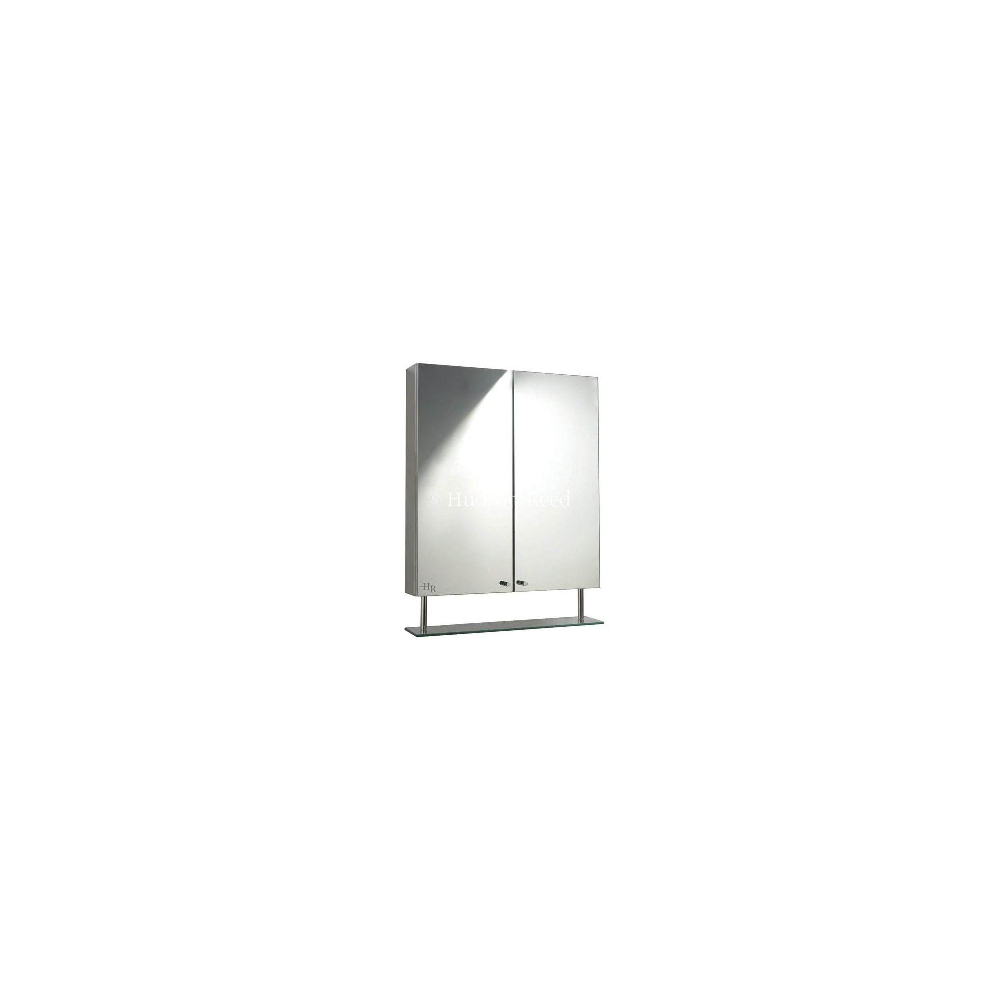 Tesco Hudson Reed Dakota Double Mirror Cabinet