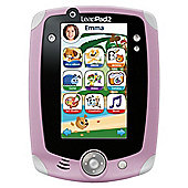 LeapFrog LeapPad 2 Explorer Learning Tablet Pink