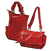 Minene Lady Bag Red