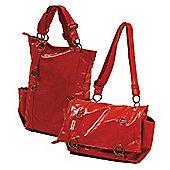 Minene Lady Bag Red