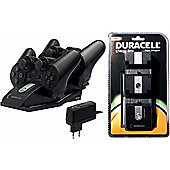 Duracell PS3 Charge Base - PS3