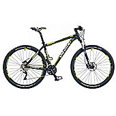 "Whistle Patwin 1489D 19"" 29er Mountain Bike"