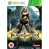 Blades Of Time - Xbox-360