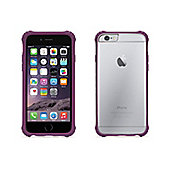 Griffin Survivor Core Ultra-Thin Case for iPhone6 - Purple