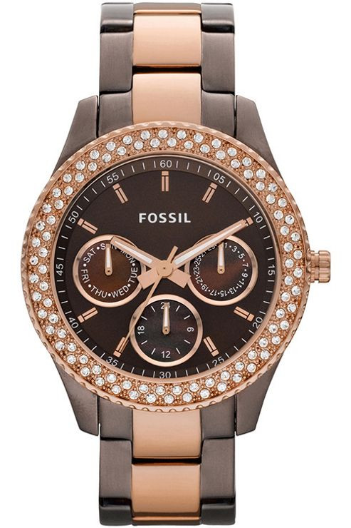 Fossil Ladies Fashion Watch ES2955