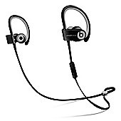 Beats by Dr. Dre Powerbeats 2 Wireless Headphones - Black Sport