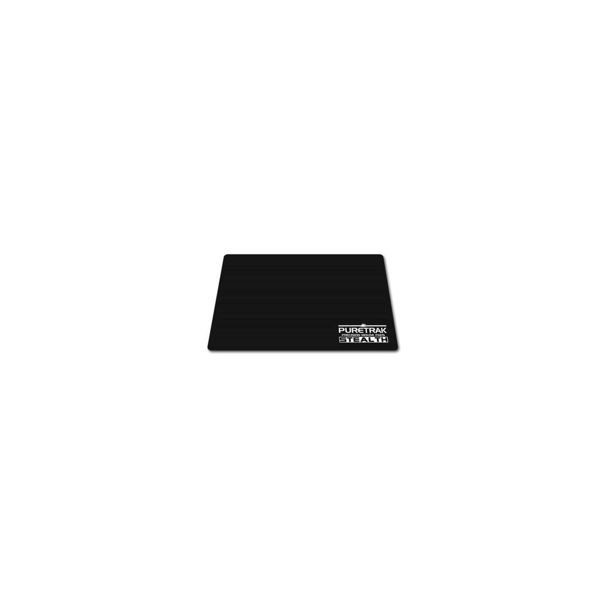 PURETRAK Stealth Cloth Gaming Mousepad MP-STEALTH at Tesco Direct