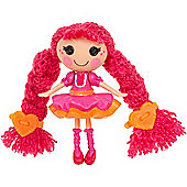 Mini Lalaloopsy Loopy Hair Doll - Tippy Tumblelina