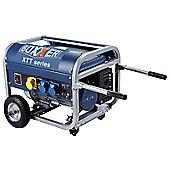 Boxxer 3000 Dual Voltage Petrol Generator 3000 Watt 230/240 Volt
