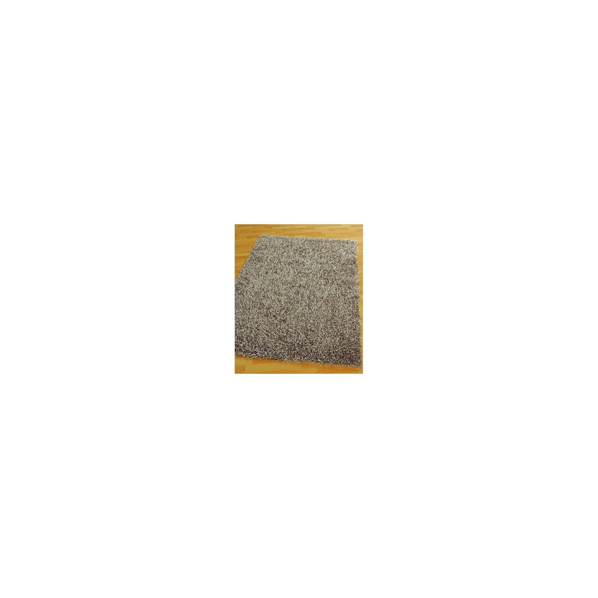 Other Origin Red Haven Silver Rug - 150cm x 90cm