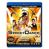 Street Dance (Blu-Ray)