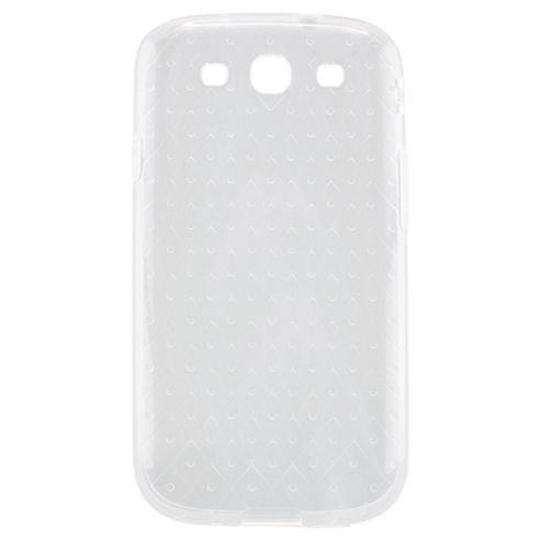 Samsung TPU Case Galaxy SIII Clear